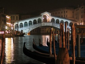 Venice at night - 57
