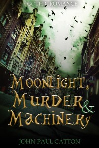 Moonlight Ebook Cover